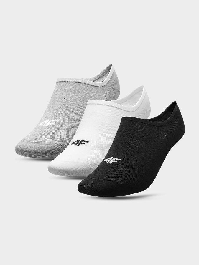 Dámské ponožky 4F