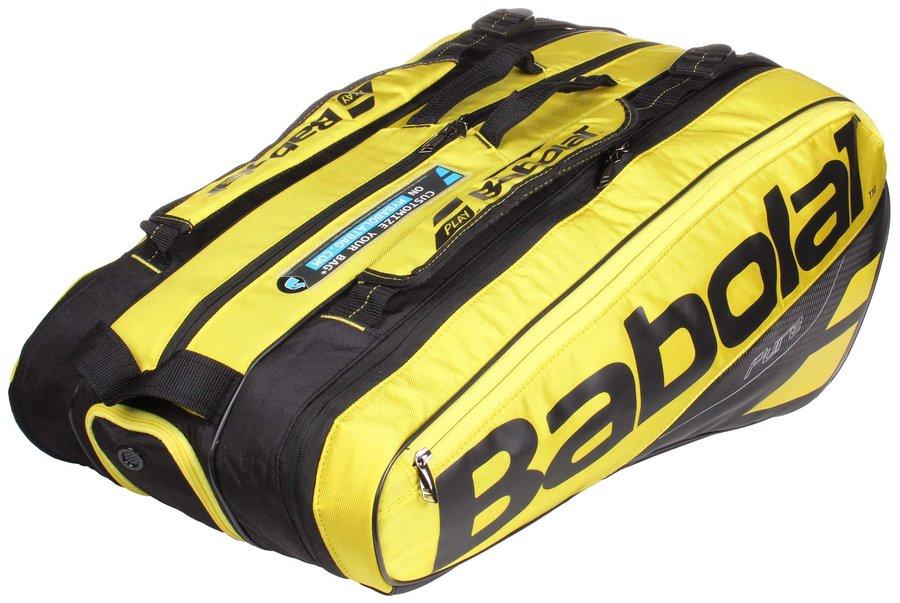 Tenisová taška - Babolat Pure Aero x9