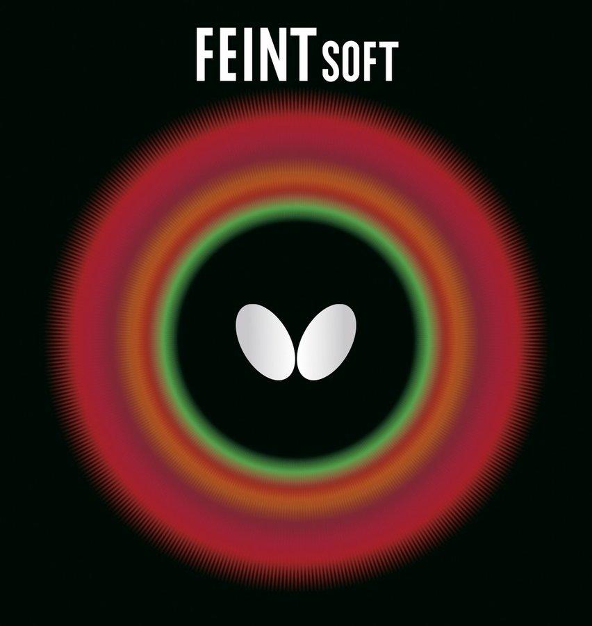 Potah na pálku Feint Soft, Butterfly