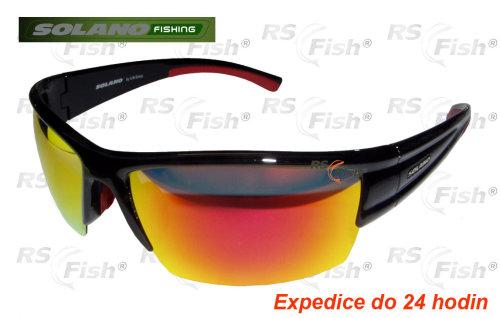 Polarizační brýle - Solano 1242