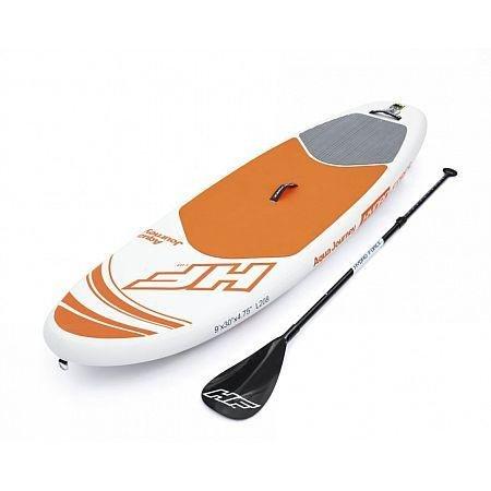 Paddleboard - Paddleboard Bestway 65302 Aqua Journey 274 cm