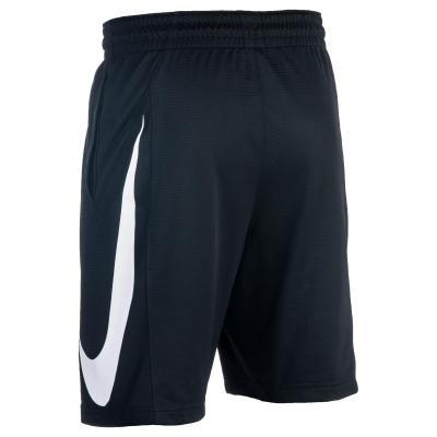 Černé basketbalové kraťasy HBR, Nike - velikost M