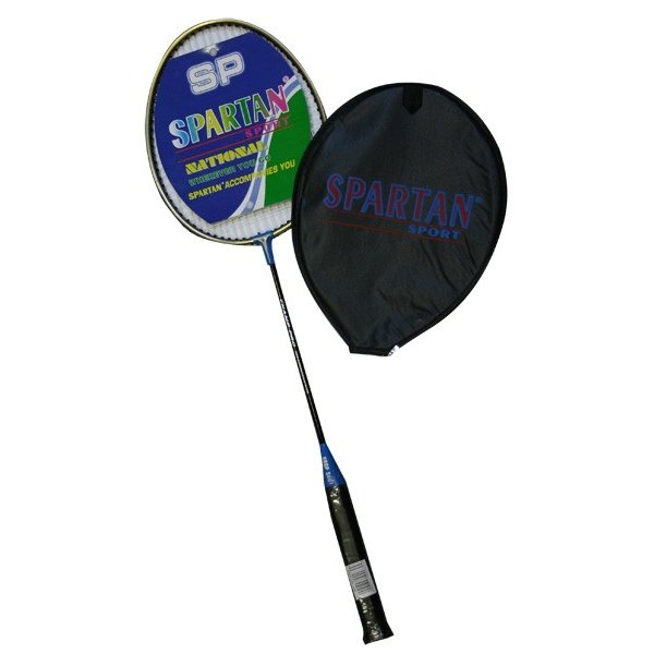 Raketa na badminton Drop Shot, Spartan