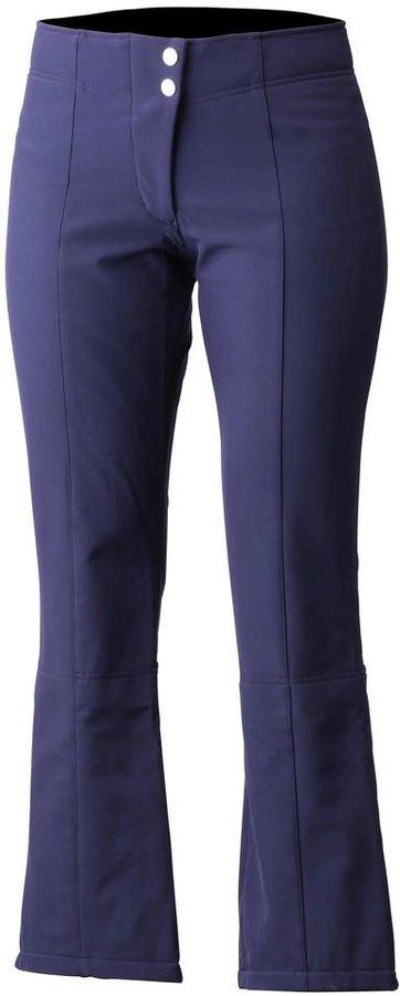 Modré dámské lyžařské kalhoty Descente - velikost 38
