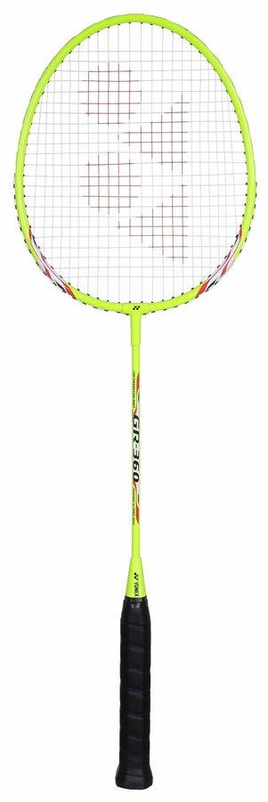 Raketa na badminton GR-360, Yonex