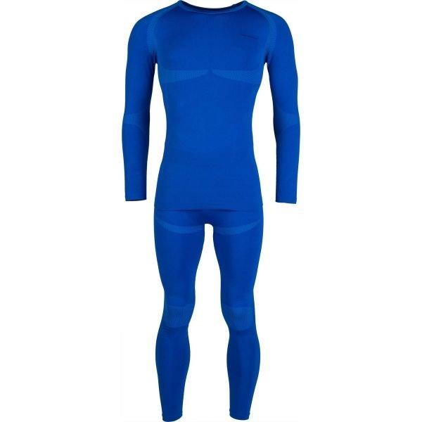 Modrý pánský funkční komplet Arcore
