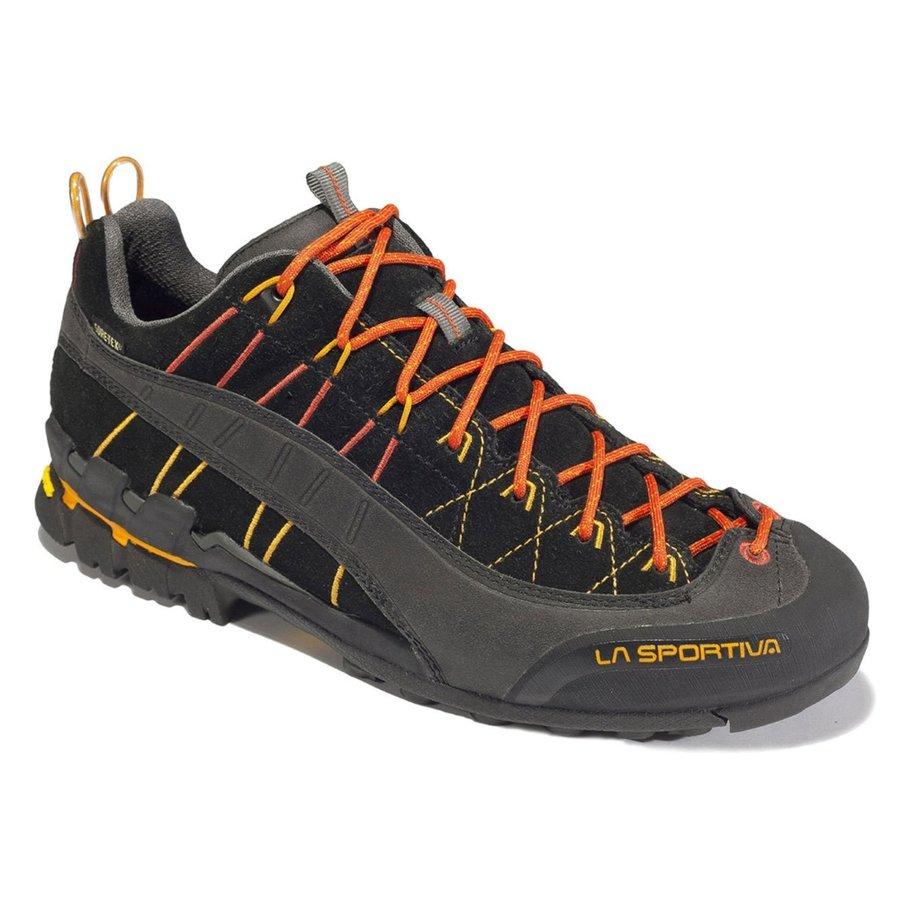 Černé pánské běžecké boty Hyper GTX, La Sportiva