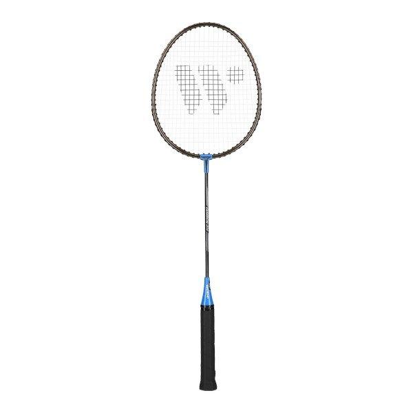 Bílá raketa na badminton Wish - délka 66,5 cm