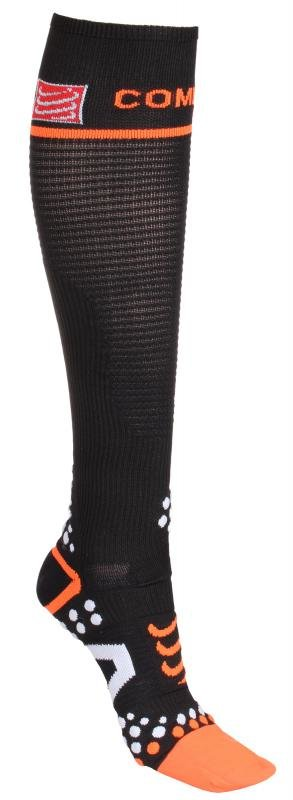Pánské běžecké ponožky CompresSport