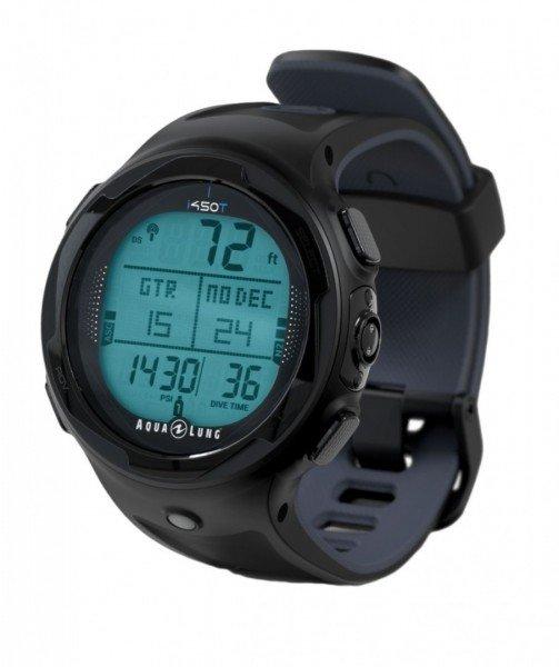 Počítač - Potápěčský počítač/hodinky i450T Aqualung BLACK