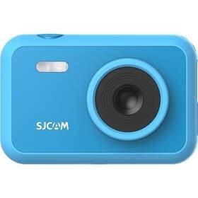Modrá outdoorová kamera F1 Fun Cam, SJCAM