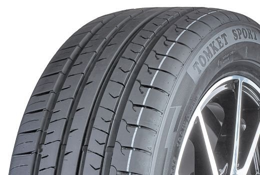 Letní pneumatika Tomket