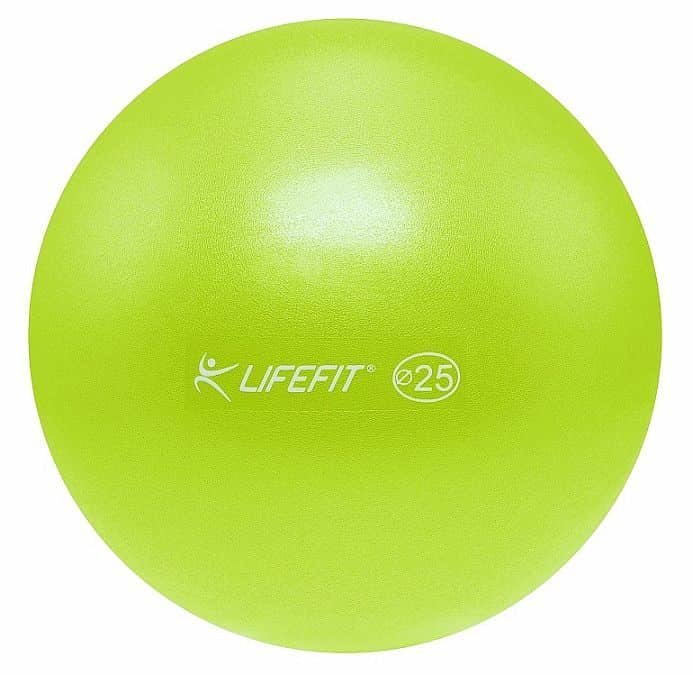 Overball Lifefit - průměr 25 cm