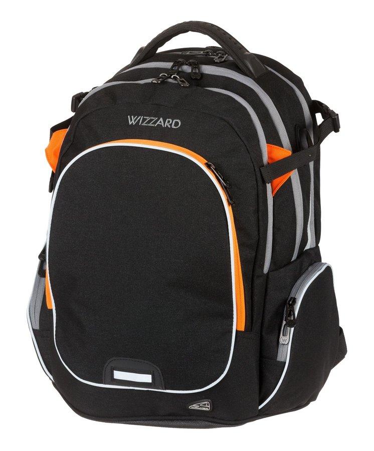 Batoh - Emipo Walker Wizzard Black
