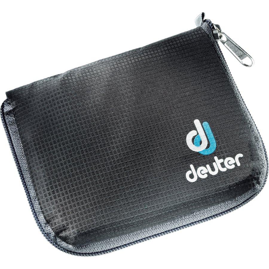 Peněženka - Deuter Zip Wallet černá