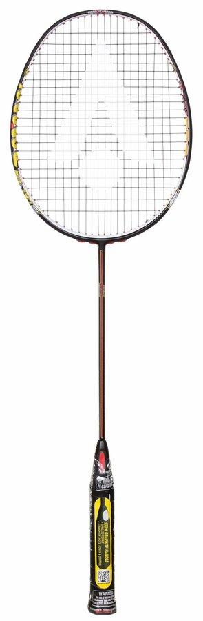 Raketa na badminton Black Zone Pro, Karakal