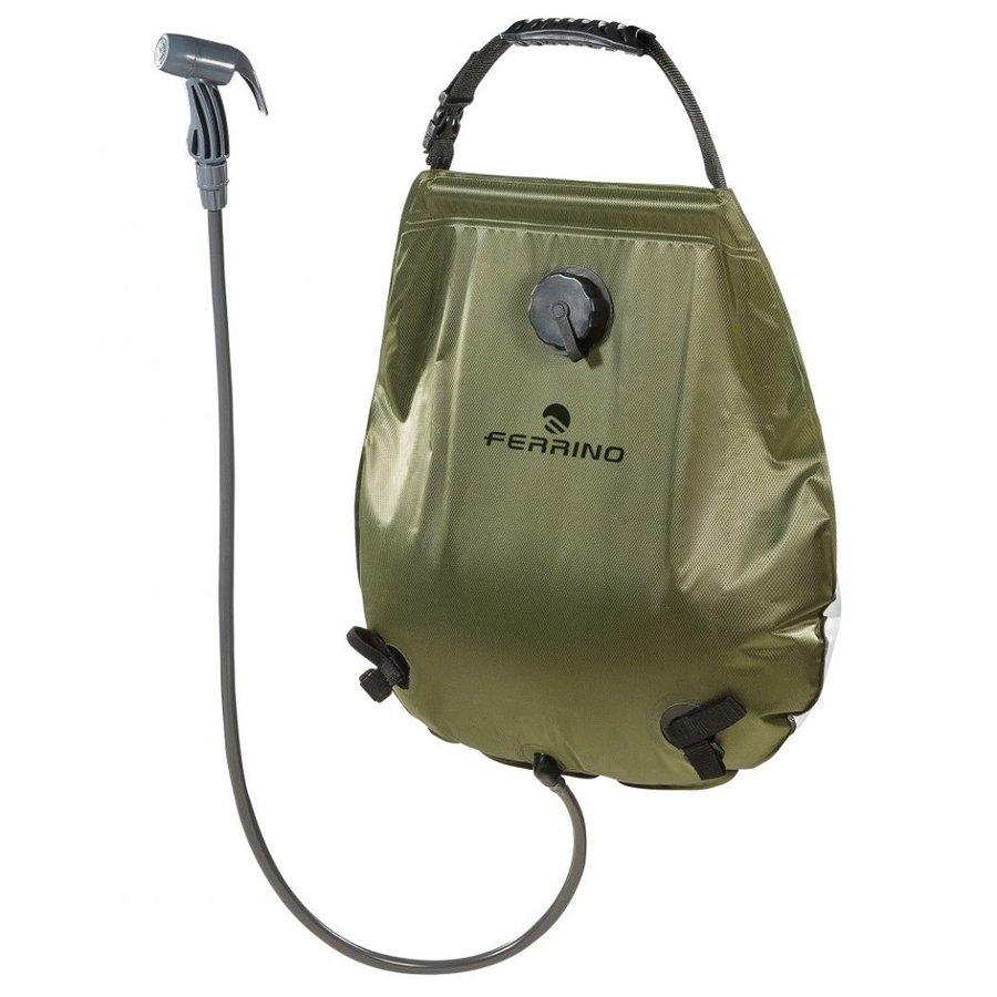 Solární sprcha Ferrino - objem 20 l