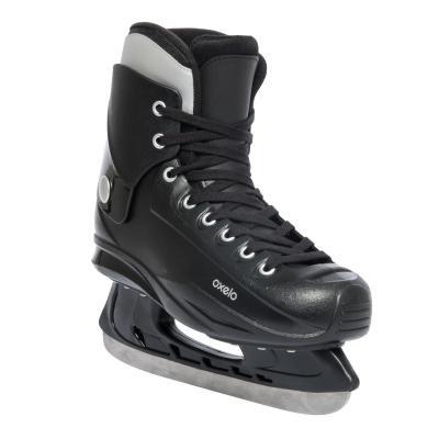 Dámské hokejové brusle FIT50, Oxelo - velikost 43 EU