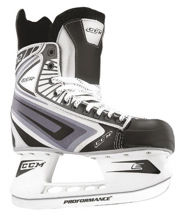 Hokejové brusle Vector 02, CCM