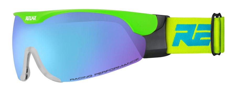 Lyžařské brýle - Relax CROSS HTG34J brýle pro běžecké lyžování