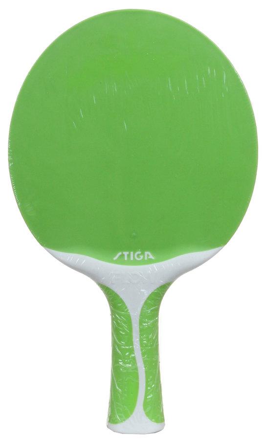 Pálka na stolní tenis Flow, Stiga