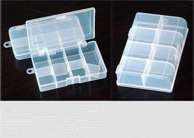 Rybářská krabička - Mivardi Krabička HS-012