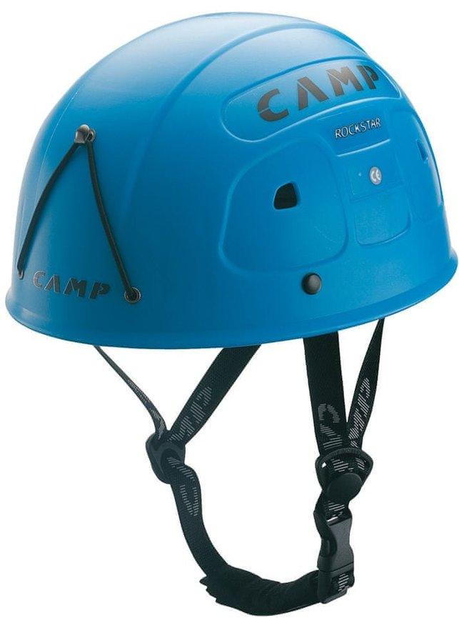 Modrá horolezecká helma Camp - velikost 53-60 cm