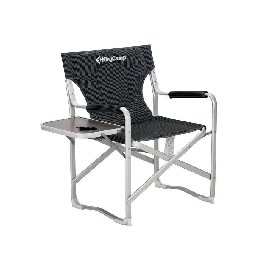 Kempingová židle King Camp - nosnost 120 kg