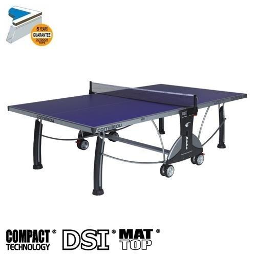 Venkovní stůl na stolní tenis Sport 400M, Cornilleau