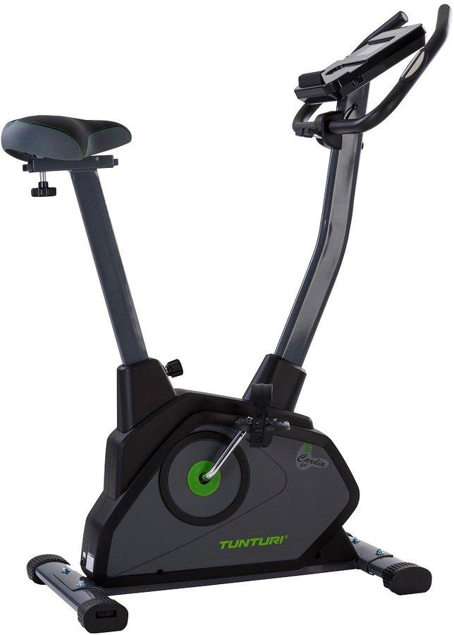 Magnetický rotoped Cardio Fit E35 Ergometer, Tunturi - nosnost 100 kg