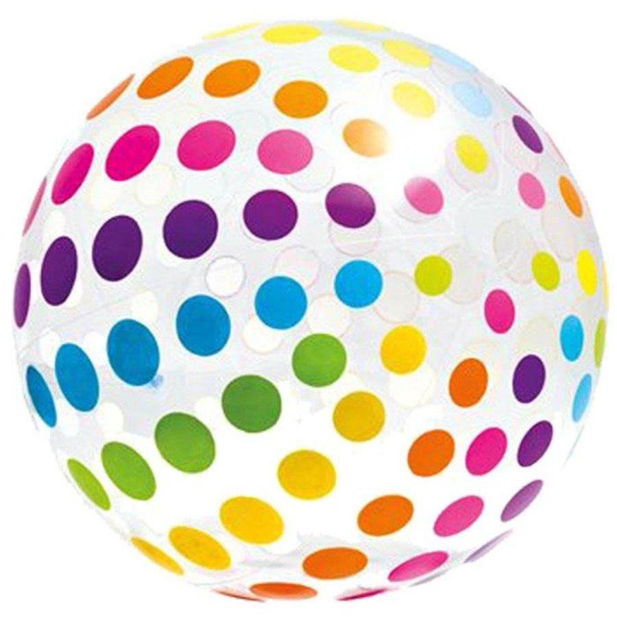 Nafukovací míč INTEX