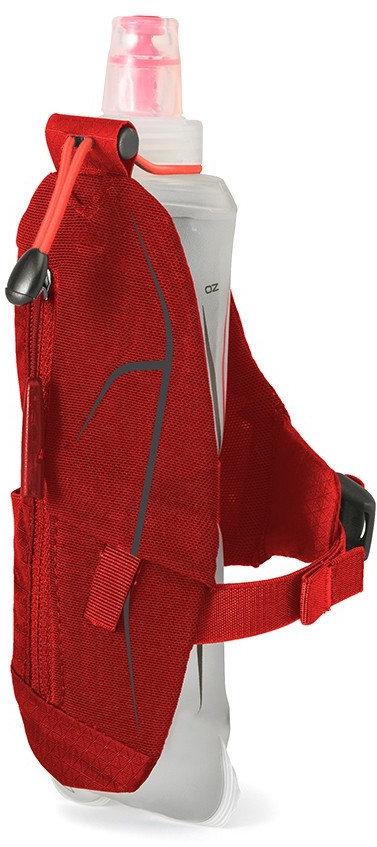 Červená běžecká ledvinka Osprey