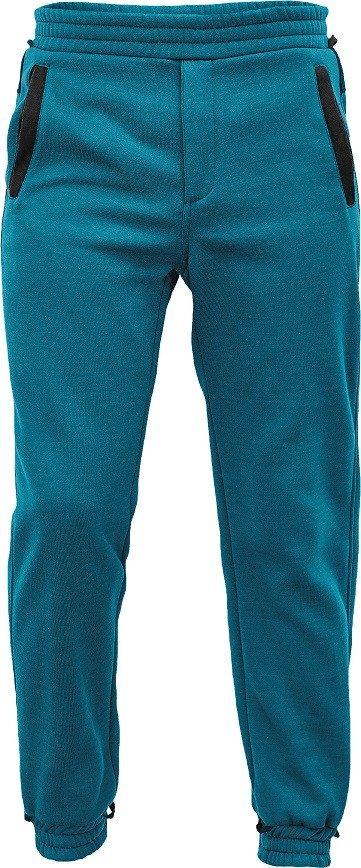 Modré pánské tepláky Cerva - velikost XL