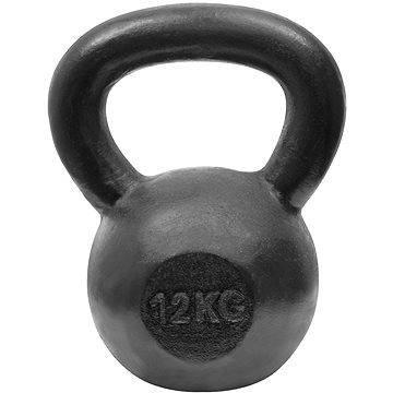 Zelený kettlebell Lifefit - 12 kg