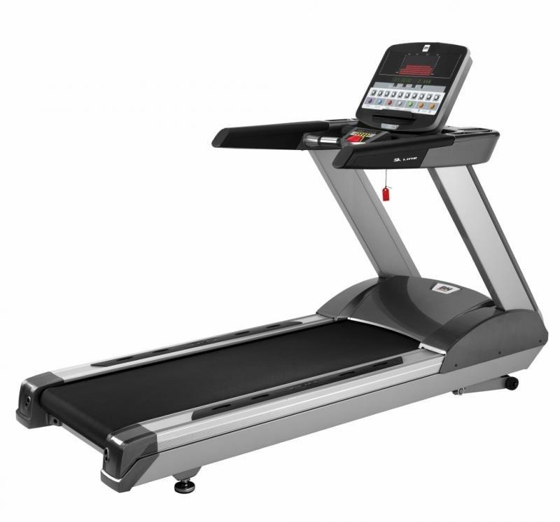 Běžecký pás SK7990, BH Fitness - nosnost 220 kg
