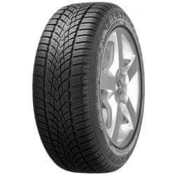 Zimní pneumatika Dunlop - velikost 295/40 R20
