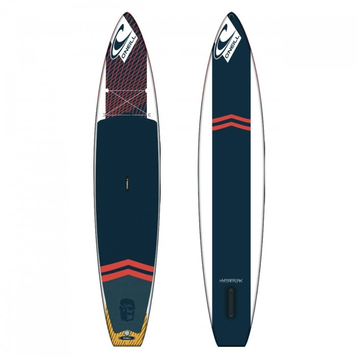 Paddleboard - Paddleboard O'Neill Hyperfreak 380 2019