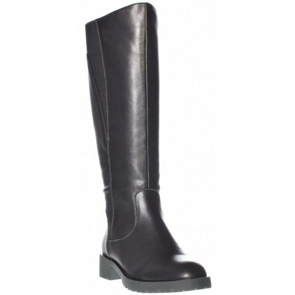 Černé dámské zimní boty Avenue - velikost 40 EU