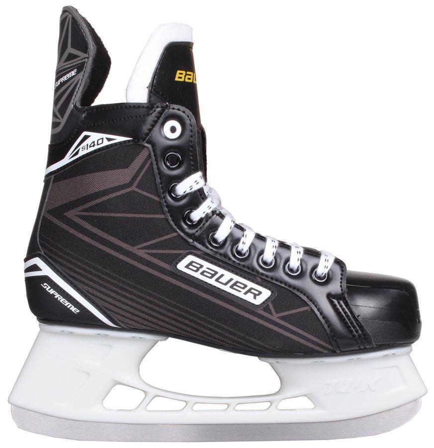 Pánské hokejové brusle Supreme S140, Bauer - velikost 35,5 EU