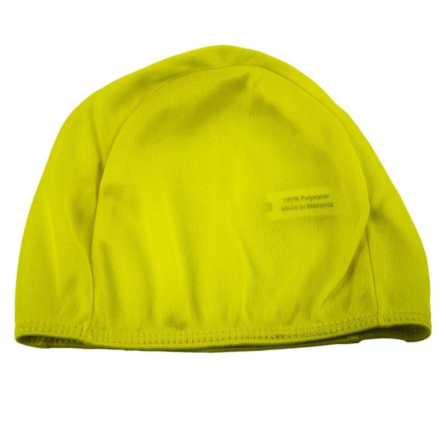 Žlutá pánská nebo dámská plavecká čepice Effea
