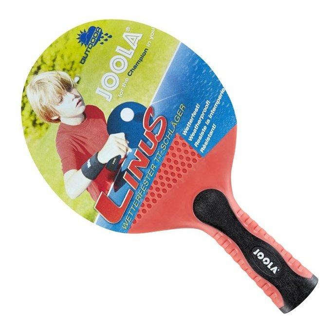 Plastová pálka na stolní tenis Linus Outdoor, Joola