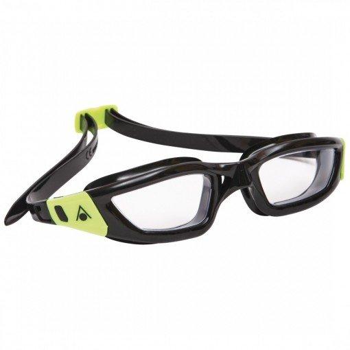 Černo-žluté pánské plavecké brýle KAMELEON, Aqua Sphere