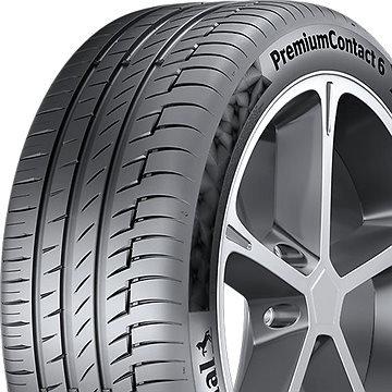 Letní pneumatika Continental