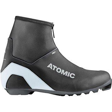 Černé dámské boty na běžky Atomic - velikost 42 EU