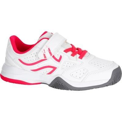 Bílé pánské tenisové boty - obuv 530, Artengo