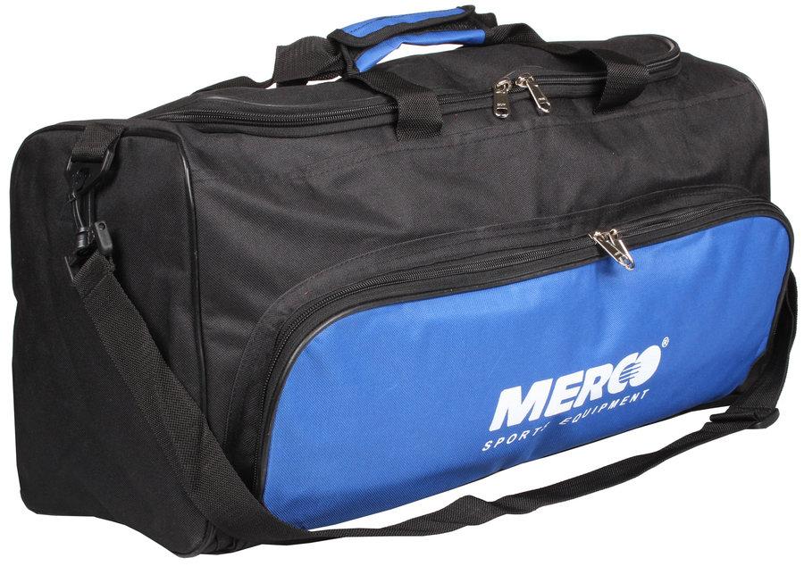 Černá sportovní taška Merco - objem 28 l