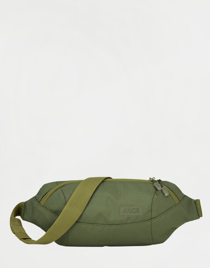 Ledvinka - Aevor Shoulder Bag Pine Green
