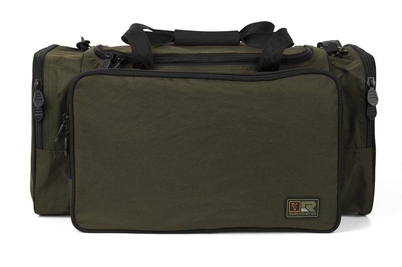 Zelená rybářská taška Fox International