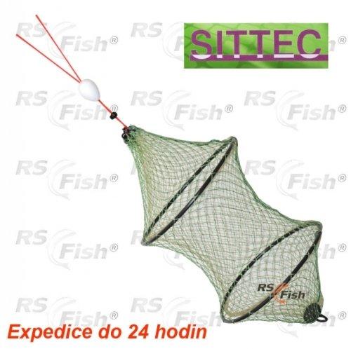 Vezírek Sittec - průměr 30 cm a délka 60 cm