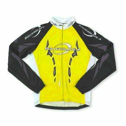 Cyklistická bunda - Rollerblade RACEMACHINE bunda Varianta: S